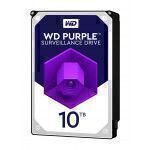 Western Digital Purple HDD 10000GB Serial ATA III disco rigido interno
