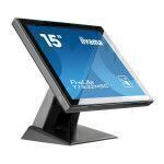 "iiyama ProLite T1532MSC-B5X 15"" 1024 x 768Pixel Multi-touch Nero monitor touch screen"