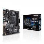 ASUS PRIME B450M-A AMD B450 Emplacement AM4 Micro ATX