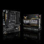 ASUS TUF B450M-PLUS GAMING AMD B450 Buchse AM4 Micro ATX