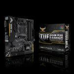 ASUS TUF B450M-PLUS GAMING AMD B450 Emplacement AM4 Micro ATX