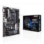 ASUS PRIME B450-PLUS AMD B450 Zócalo AM4 ATX