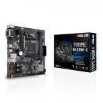 ASUS PRIME B450M-K Emplacement AM4 Micro ATX