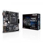 ASUS PRIME B450M-K Presa AM4 Micro ATX