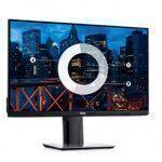 "DELL P2419H 23.8"" Full HD LED Matt Flat Black computer monitor"