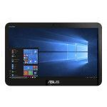 "ASUS A41GAT 1.1GHz N4000 15.6"" 1366 x 768pixels Écran tactile Noir PC All-in-One"