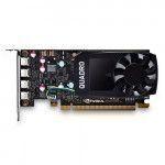 DELL 490-BDTE Quadro P600 2GB GDDR5 Grafikkarte