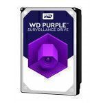 Western Digital Purple Festplatte 12000GB Serial ATA III Interne Festplatte