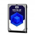Western Digital BLUE 2 TB Festplatte 2000GB Serial ATA III Interne Festplatte