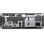 HP Ordinateur ProDesk 600 G4 à faible encombrement