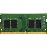 Kingston Technology KVR24S17S6 4 4GB DDR4 2400MHz Speichermodul