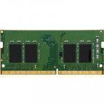 Kingston Technology KVR24S17S6 4 4Go DDR4 2400MHz module de mémoire
