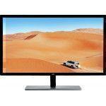 """AOC Value-line Q3279VWFD8 31.5"""" Wide Quad HD LED Flat Black computer monitor"""