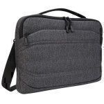 "Targus Groove X2 Slim Case 15"" Sleeve case Charcoal"