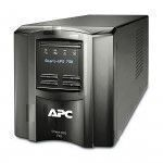 APC by Schneider Electric SMT750IC 750VA Uninterruptible Power Supply - Black