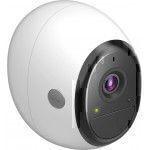 D-Link mydlink Pro Caméra de sécurité IP Intérieure et extérieure Dome Noir, Blanc 1920 x 1080pixels