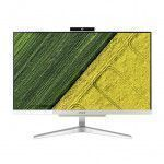 """Acer Aspire C24-865 2.2GHz i3-8130U Intel® Core™ i3 di ottava generazione 23.8"""" 1920 x 1080Pixel Argento PC All-in-one"""