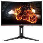 "AOC Gaming C27G1 27"" Full HD LED Curved Black computer monitor LED display"