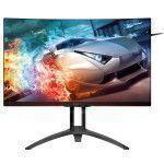 """AOC Gaming AG322QC4 31.5"""" Wide Quad HD LED Matt Flat Black computer monitor"""