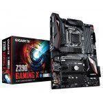 Gigabyte Z390 Gaming X LGA 1151 (Zócalo H4) Intel Z390 ATX