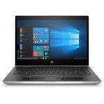 """HP ProBook x360 440 G1 Argent Ordinateur portable 35,6 cm (14"""") 1920 x 1080 pixels Écran tactile 1,60 GHz Intel® Core™ i5 de 8e"""