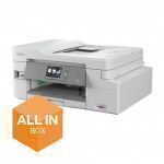 Brother DCP-J1100DW-AiB multifunctional Inkjet 27 ppm 1200 x 6000 DPI A4 Wi-Fi