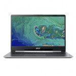 """Acer Swift SF114-32 Argent Ordinateur portable 35,6 cm (14"""") 1920 x 1080 pixels 1,1 GHz Intel® Celeron® N4000"""