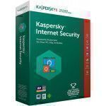 Kaspersky Lab Internet Security 2019 1 license(s) 1 year(s) French