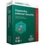 Kaspersky Lab Internet Security 2019 1 licenza e 1 anno i Francese