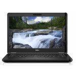 """DELL Latitude 5490 Black Notebook 35.6 cm (14"""") 1920 x 1080 pixels 1.70 GHz 8th gen Intel® Core™ i5 i5-8350U"""