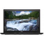 """DELL Latitude 7490 Black Notebook 35.6 cm (14"""") 1920 x 1080 pixels 1.90 GHz 8th gen Intel® Core™ i7 i7-8650U"""