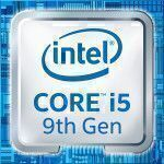 Intel Core i5-9600K Prozessor 3,7 GHz Box 9 MB Smart Cache