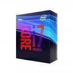 Intel Core i7-9700K Prozessor 3,6 GHz Box 12 MB Smart Cache
