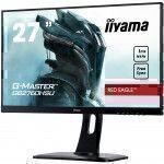 """iiyama G-MASTER GB2760HSU-B1 computer monitor 68.6 cm (27"""") Full HD LED Flat Matt Black"""