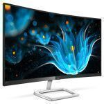 Philips E Line Curved LCD monitor with Ultra Wide-Color 328E9QJAB 00 computer monitor