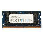V7 16GB DDR4 PC4-21300 - 2666MHZ 1.2V SO DIMM Notebook-Arbeitsspeicher - V72130016GBS