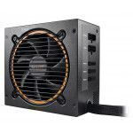 be quiet! Pure Power 11 600W CM unité d'alimentation d'énergie ATX Noir