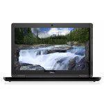 """DELL Precision 3530 Black Notebook 39.6 cm (15.6"""") 1920 x 1080 pixels 2.5 GHz 8th gen Intel® Core™ i5 i5-8400H"""