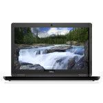 """DELL Precision 3530 Black Notebook 39.6 cm (15.6"""") 1920 x 1080 pixels 2.30 GHz 8th gen Intel® Core™ i5 i5-8300H"""