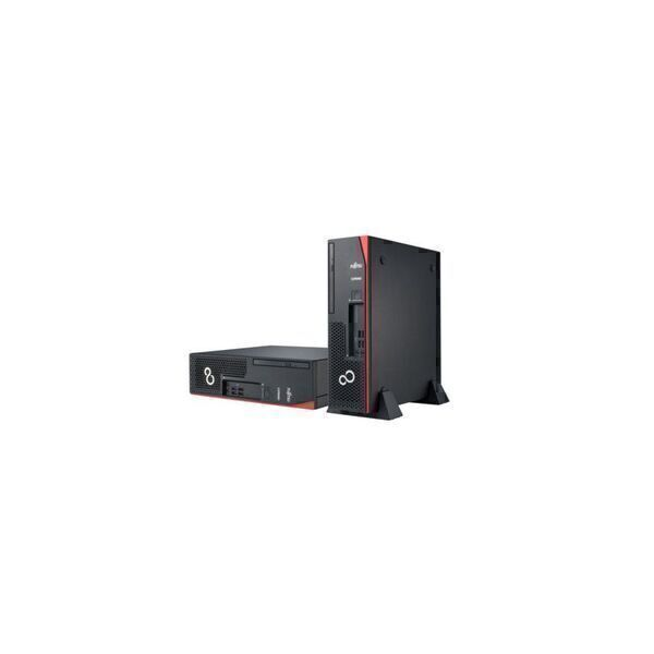 Fujitsu ESPRIMO D538/E85 3 6 GHz 8th gen Intel® Core™ i3 i3-8100