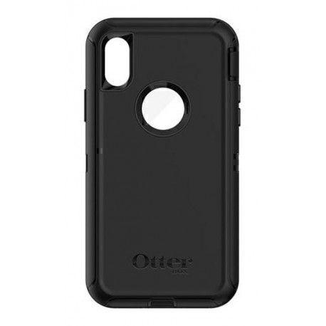 Otterbox Defender Sacoche de transport - Étui Style pour iPhone X - Noir