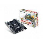 Gigabyte ATX Socket AM3+ AMD 970