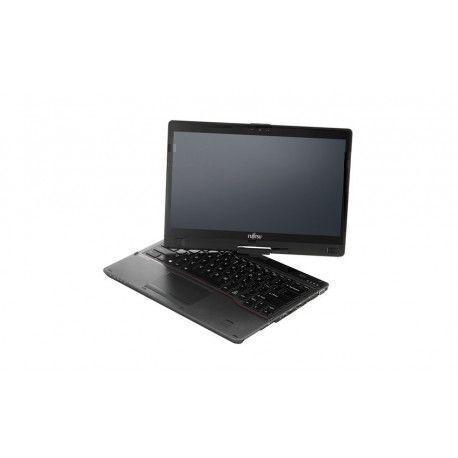 "Fujitsu LIFEBOOK T937 Gris Hybride (2-en-1) 33,8 cm (13.3"") 1920 x 1080 pixels Écran tactile 2,50 GHz Intel® Core™ i5 de 7e"