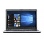 """ASUS P1501UA-DM914R Gris Ordinateur portable 39,6 cm (15.6"""") 1920 x 1080 pixels 1,80 GHz Intel® Core™ i7 de 8e génération"""