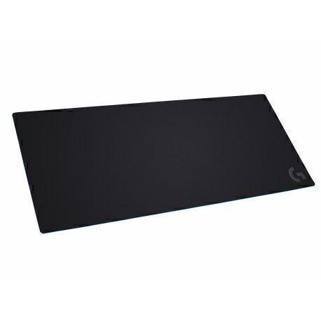 Logitech G840 Noir Tapis de souris de jeu