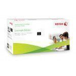 Xerox Black toner cartridge. Equivalent to Lexmark 50F2X00. Compatible with Lexmark MS410, MS415, MS510, MS610