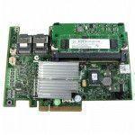 DELL PERC H730 1GB NV controlado RAID PCI Express x8 3.0 1,2 Gbit s