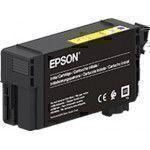 Epson Singlepack UltraChrome XD2 Yellow T40D440(50ml)