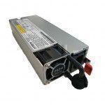 Lenovo ThinkSystem 750W (230 115V) Platinum Hot-Swap power supply unit Stainless steel