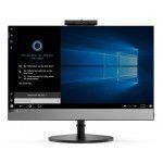 """Lenovo V530 54,6 cm (21.5"""") 1920 x 1080 Pixel 1,70 GHz Intel® Core™ i5 di ottava generazione i5-8400T Nero PC All-in-one"""